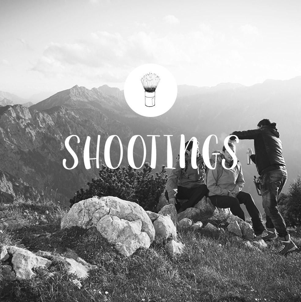 Shootings